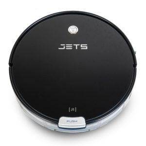 O JETS J1 é o melhor Robô Aspirador para se comprar em 2020